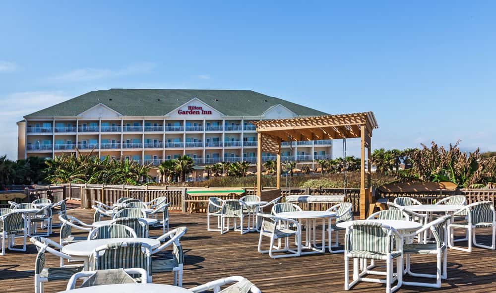 hilton garden inn south padre island price starting at 77 book now email us call us 156 smoke free guestrooms - Hilton Garden Inn South Padre Island